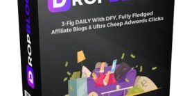 Dropblogr-Review